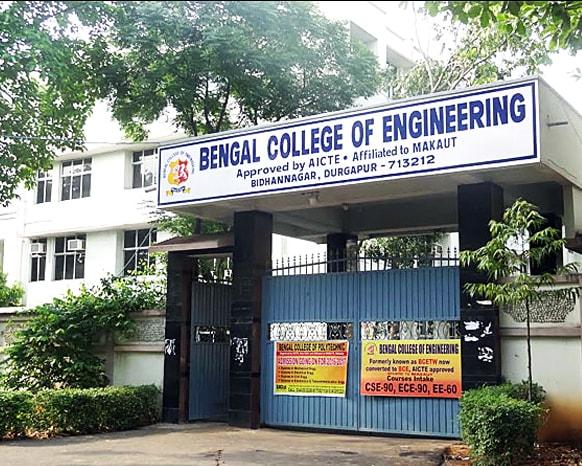 Bengal College of Engineering