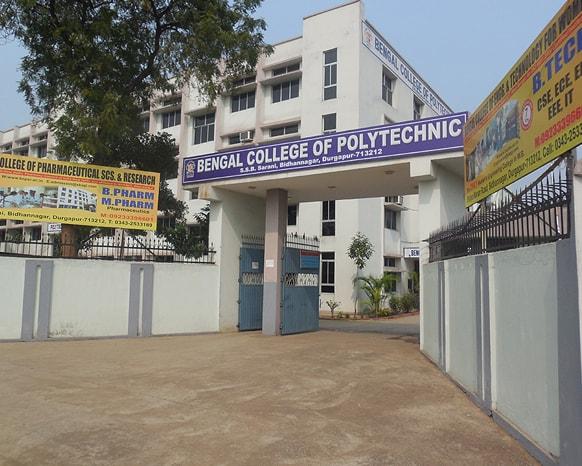 Bengal College Of Polytechnic, Durgapur