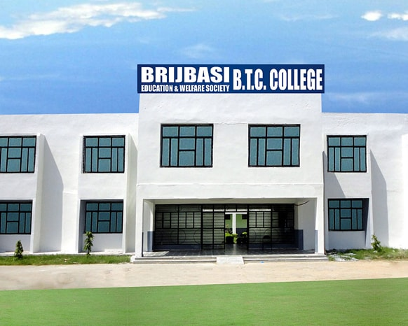 Brijwasi Education & Welfare Society B.T.C College