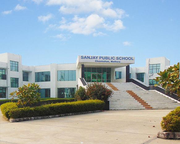 Sanjay Public School, Mathura