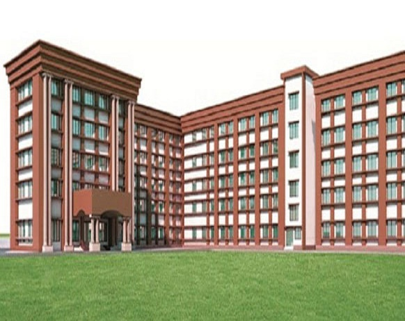 SKS World School, Noida